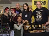 Hellbound Media and Nathan Head and CL Raven and From The Shadows - Team Horror UK