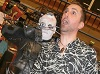 Nathan Head assimilated by the Borg at Wigan Cosplay And Collectables 2016