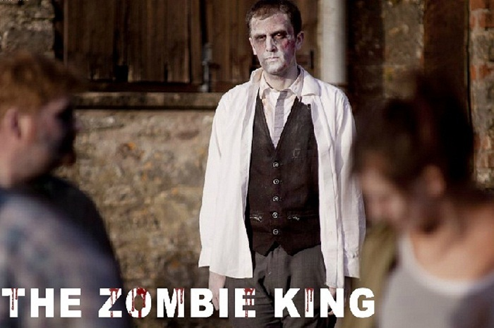 Nathan Head - The Zombie King - Ed Furlong - Corey Feldman