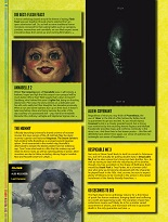 Die Gest mentioned in Starburst Magazine issue 432