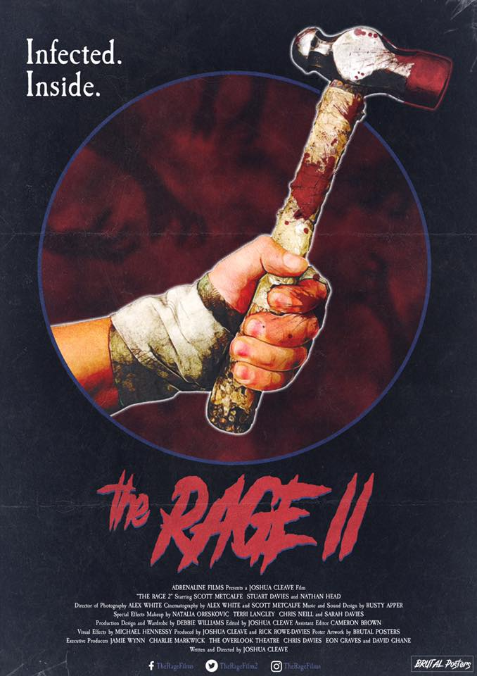 The Rage 2 - Nathan Head