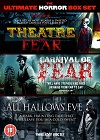 """Ultimate Horror Box Set"" containing ""Theatre Of Fear"""