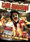 """Zombie Armaggedon The Ultimate Collection"" containing ""Dead Walkers"""