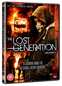 The Lost Generation - Future Artists