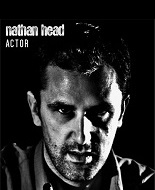 Nathan Head - actor - Photographer Mouine Omari - Awesome Talent