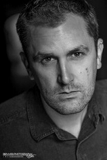 Nathan Head - actor - Photographer Ben Ives