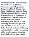 "actor ""Nathan Head"" mentioned in a review of ""The Archangel Murders"""